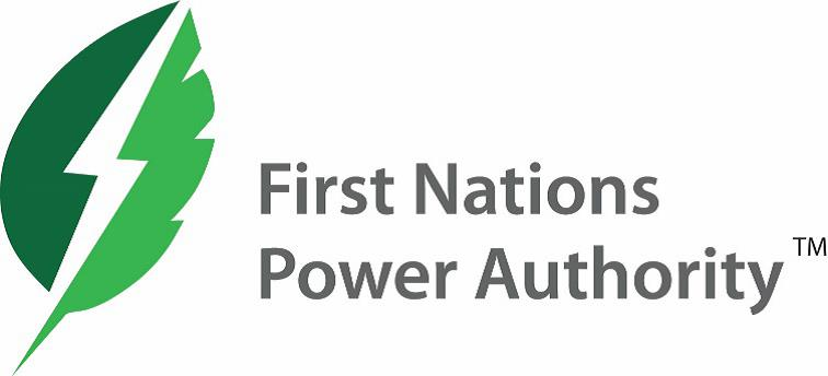 Ecofriendly Sask First Nations Power Authority Of