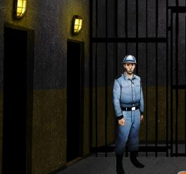 NSRGames Prison Escape Walkthrough