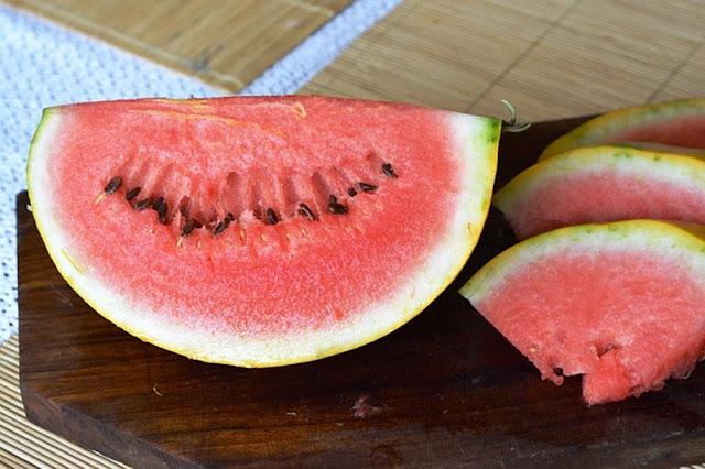 Πώς να φτιάξεις λικέρ καρπούζι Συνταγή