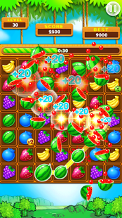 Download Fruits Splash