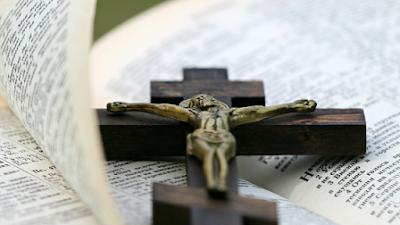 Jesus Cristo é o caminho para a eternidade
