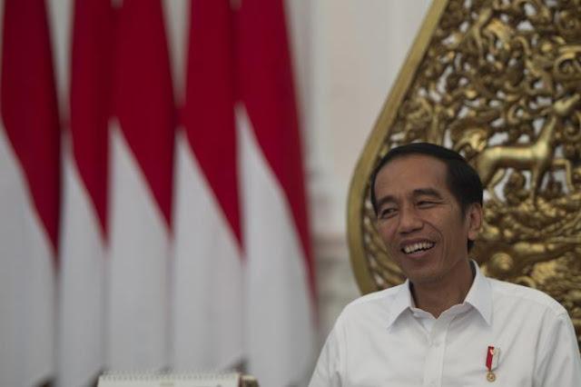 MRI: Selamat Menikmati Lebaran Sebelum Anda Lengser, Pak Jokowi