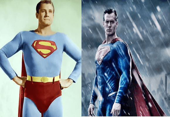 Super-heróis-Superman