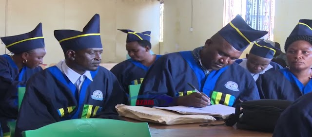 Nyang'hwale - Makisio ya Bajeti ya Fedha 2019/2020 Yapungua.
