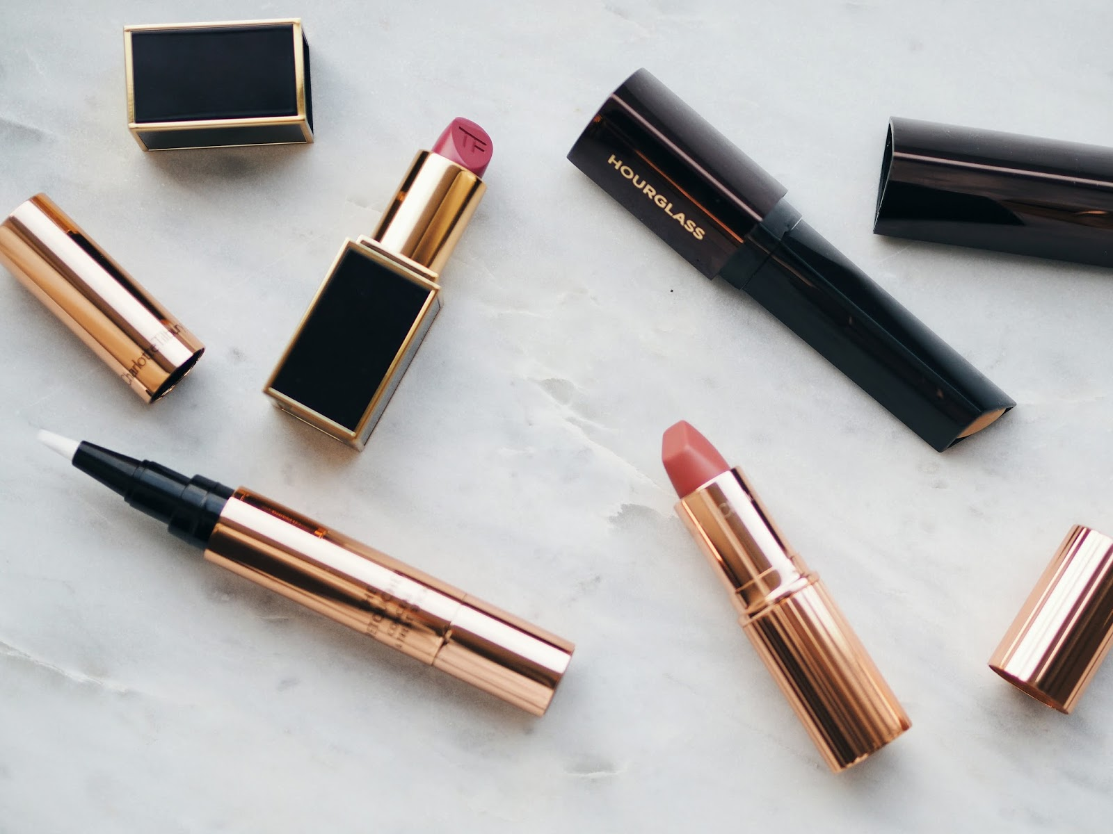 Tom Ford Lipstick Tom Ford Lipstick Review