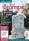 Craft Stamper Latest Issue