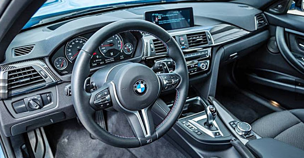 2016 BMW M3 DCT Competition Package Review