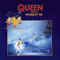 QUEEN - Live At Wembley '86 (la despedida de una banda ...