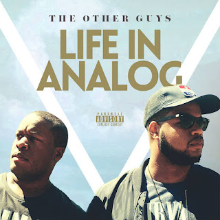 The Other Guys - Life In Analog (2016) - Album Download, Itunes Cover, Official Cover, Album CD Cover Art, Tracklist