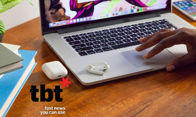 Cara Menggunakan AirPods: Tips, Trik, dan Petunjuk Umum Menghubungkan AirPods ke MacBook