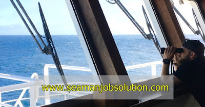 Able seaman jobs