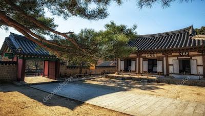 Kore Halk Köyü