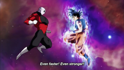 Dragon Ball Super Episode 129 English Subbed