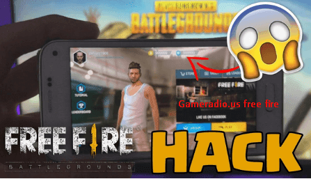 Gameradio.us Free fire hack Diamond Online
