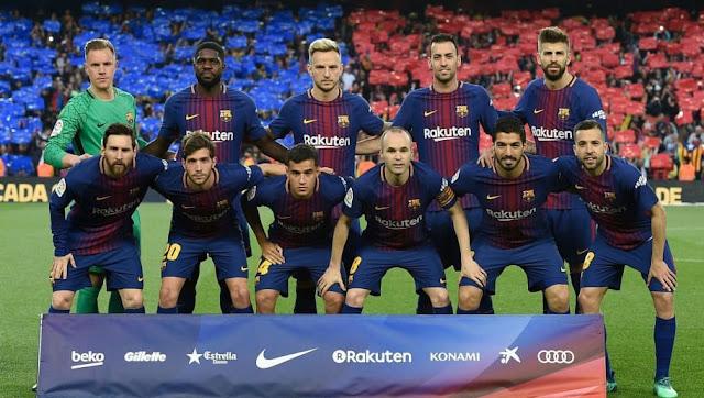 Le PSG revient à la charge pour ce cadre du Barça