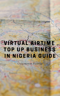 virtual top up airtime business in nigeria guide