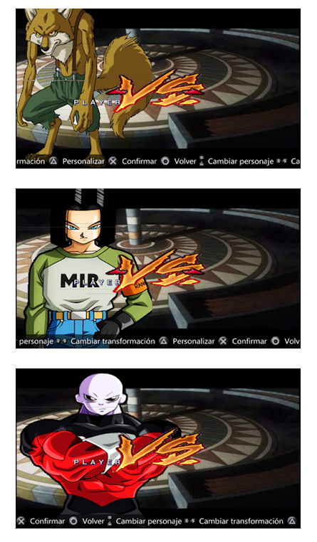 Download Dragon Ball Super Definitive V3 CSI SIO PSP PPSSPP