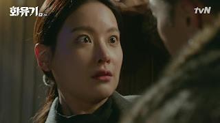 Sinopsis Hwayugi (A Korean Odyssey) Episode 2 Bagian Kedua