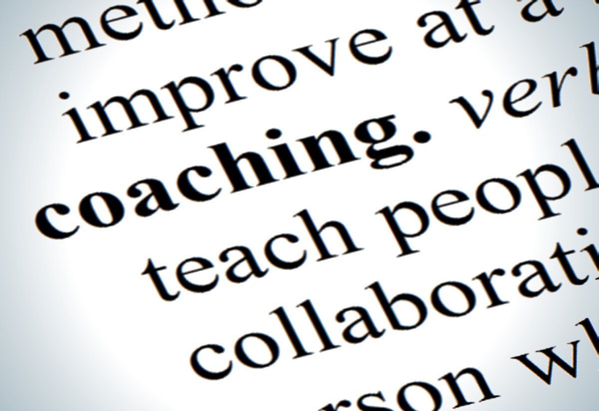 8c082763 gallery of learning to be an coach learning to be an coach coach ninja job  title