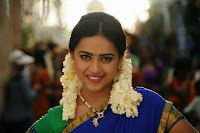 Sri Divya Latest Photo Gallery HeyAndhra