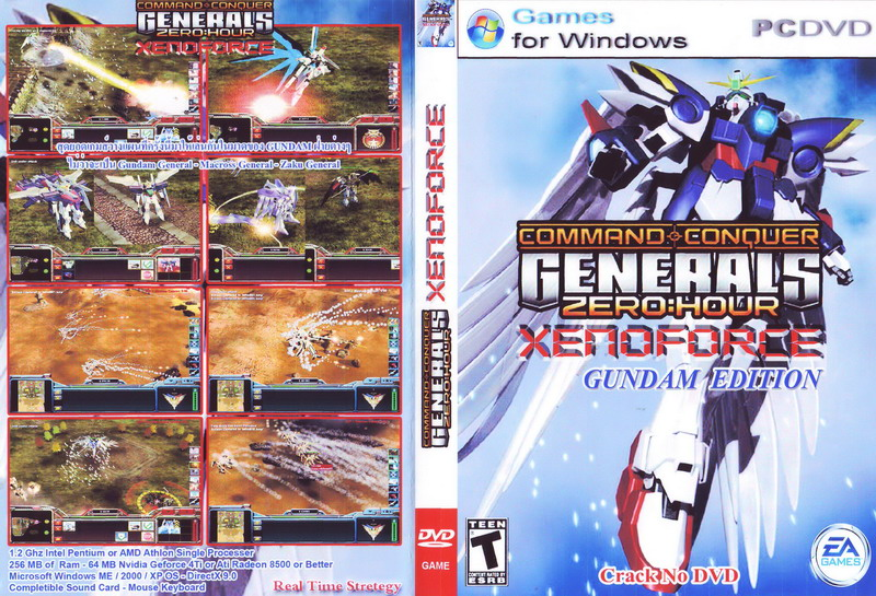 Command And Conquer Generals Mods Download - abcagro's blog