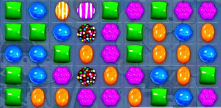 Candy Crush APK Latest Game Free Download For Androids