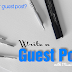 Write Guest Post