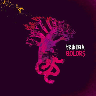 Tribeqa – Qolors (2010) [CD] [FLAC]