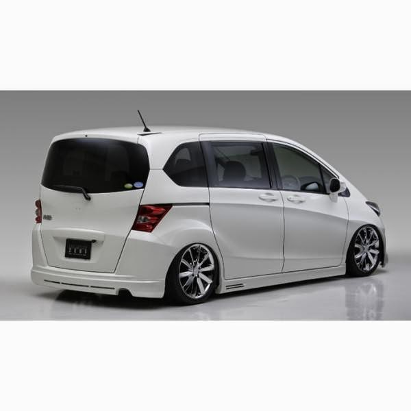 add on Honda Freed Zeus 09-11