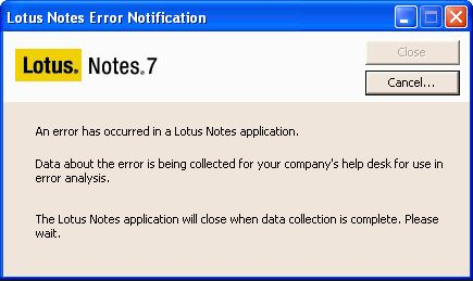 lotus notes problems and solutions guide wikifo rh wikifo com I Hate Lotus Notes ibm lotus notes troubleshooting guide