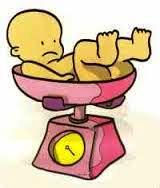 Inilah Penyebab Umum Kondisi Bayi Berat Lahir Rendah