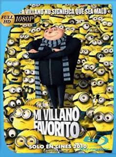 Mi Villano Favorito 1 2010 HD [1080p] Latino [Mega] dizonHD