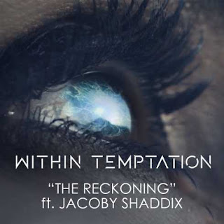 "Το single των Within Temptation - ""The Reckoning"""