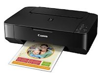 Canon PIXMA MP237 For Windows, Linux, Mac