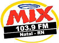 Rádio Mix FM de Natal RN ao vivo