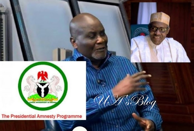 AMNESTY FOR GHOSTS: MASSIVE FRAUD IN PRESIDENTIAL AMNESTY OFFICE AS OVER 747 GHOST BENEFICIARIES DISCVOVERED