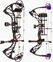 Archery Bukittinggi: Martin compound bow