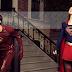 Flash e Supergirl | Grant Gustin confirma Crossover entre Flash e Supergirl