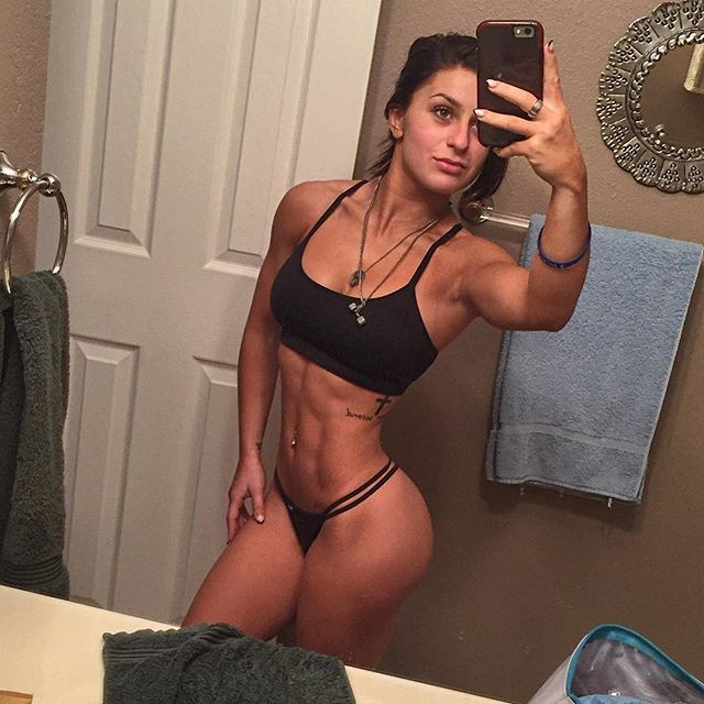 Fitness Taylor Vertucci