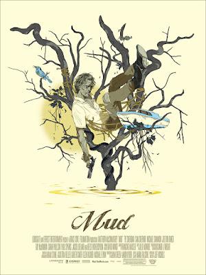 Risultati immagini per mud movie poster