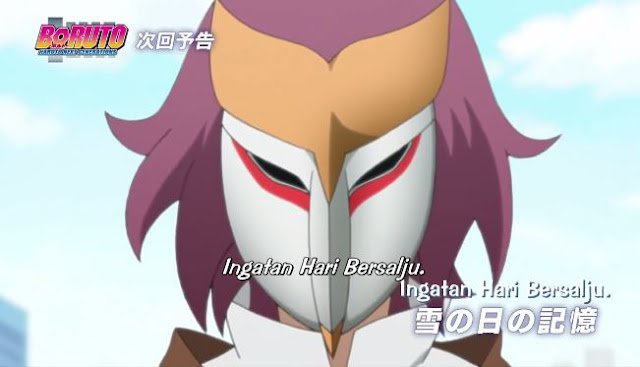 Boruto Episode 45 Subtitle Indonesia