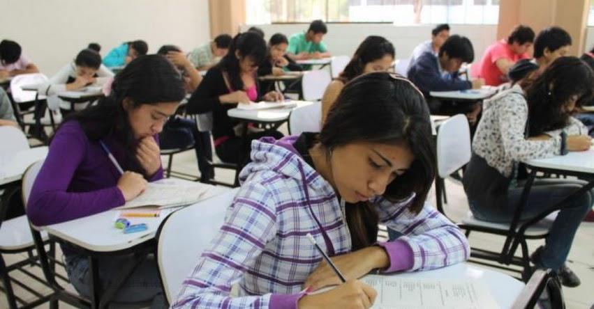 UNP recibirá a 3 mil postulantes para el I examen de IDEPUNP 2017 - Universidad Nacional de Piura - www.unp.edu.pe