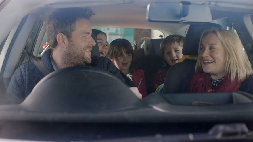 "McDonald's UK launches new festive ad campaign ""The Journey to Christmas"""