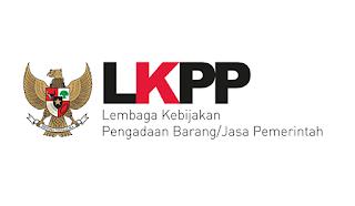 Lowongan LKPP Tenaga Tidak Tetap (Pegawai Non PNS) Tahun Anggaran 2018
