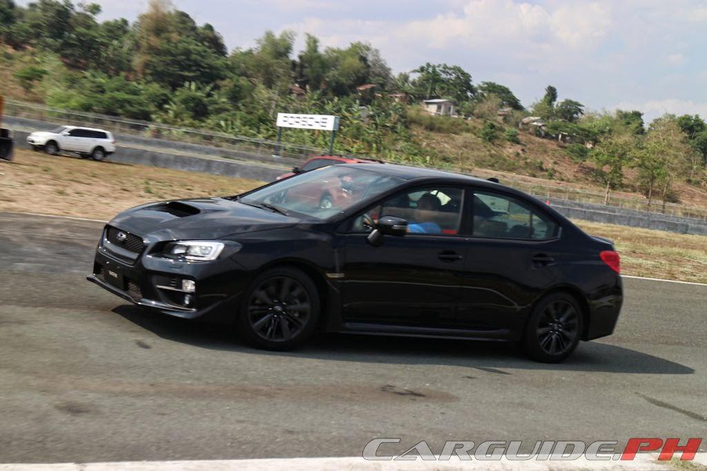 First Drive: 2014 Subaru WRX and WRX STI | Philippine Car News, Car
