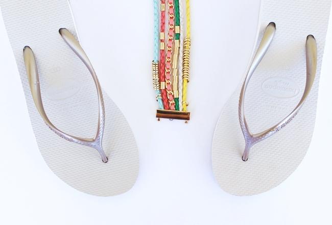 HAVAIANAS woman flip flops