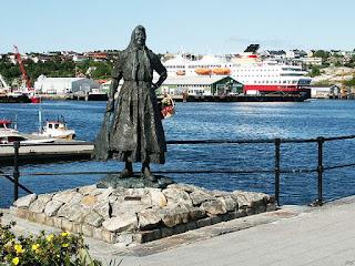 Kristansund, Norway