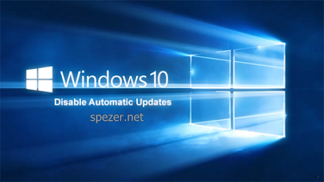 Cara Mematikan Auto Windows Update di Windows 10