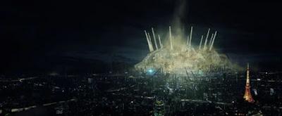 "Anime: Nuevo trailer de la película anime ""Human Lost"""