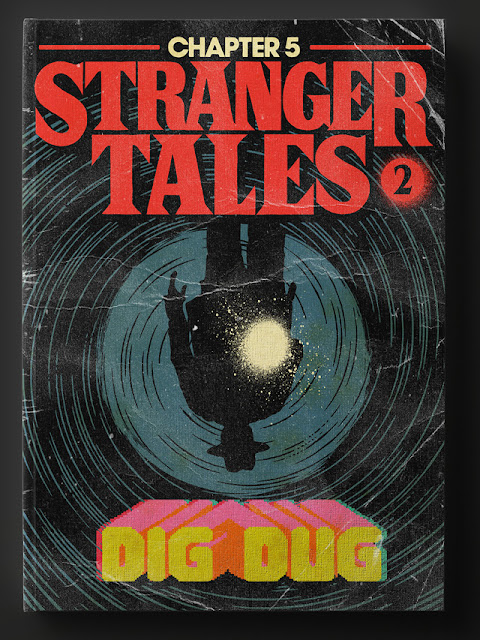 Stranger-Things-temporada-2-poster-retro-vintage